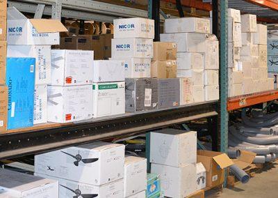 Carolina Electrical Supply Co CESCO Warehouse